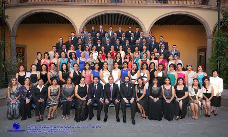 Generación 2011-2013